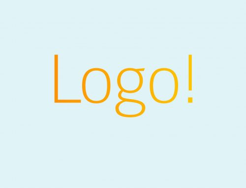 Neue Logo-Designs