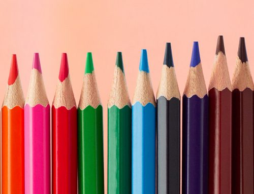 GrafikBasics: die Bedeutung und der richtige Einsatz von Farben – 5 Tipps zum kreativen Umgang mit Farben