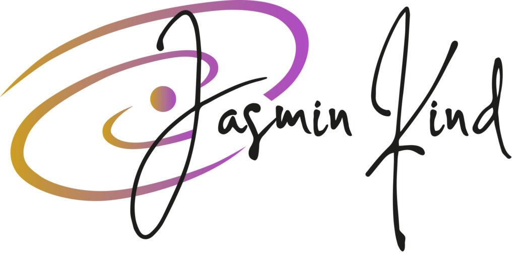 Logodesign Jasmin Kind